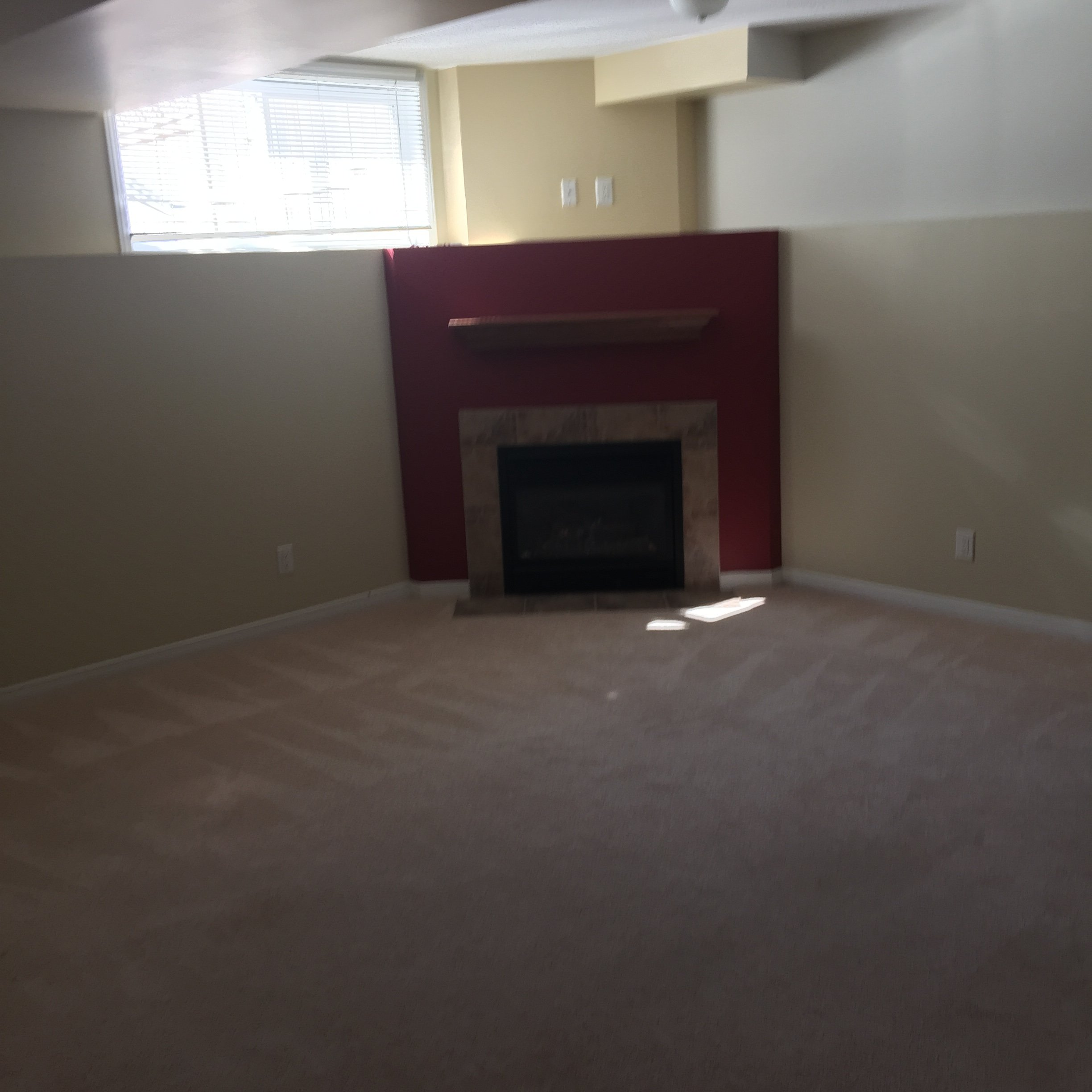 Excecutive Townhome For Rent Immediately